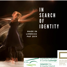 In Search of Identity Project