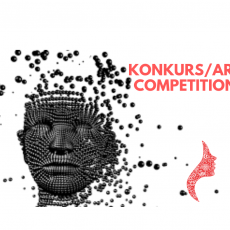Konkurs / Art Competition for children & teenagers