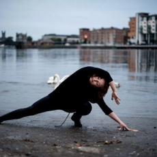In Search of Self – dance therapy workshop with Ewa Kotula