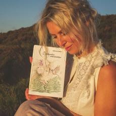 """Book Launch: Anna Ras Menet """"Opiekunka Wrażliwości"""""""