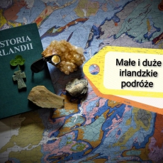Ireland in the eyes of a Polish Adventurer Ireneusz Zaj