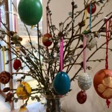 Easter Tree of Hope
