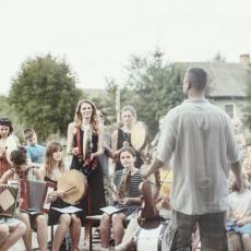 Warsztaty wokalno – instrumentalne z Przemkiem Łozowskim (Polski)