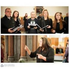 Celtic & Polish voice fusion with Anna Banko – Szumacher